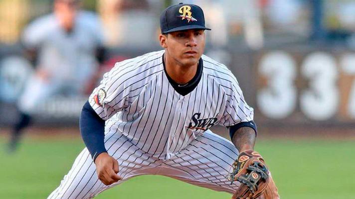 El prospecto de los Yankees se perderá el resto de la campaña en Estados Unidos por una grave lesión pero cree que podrá jugar en el beisbol venezolano