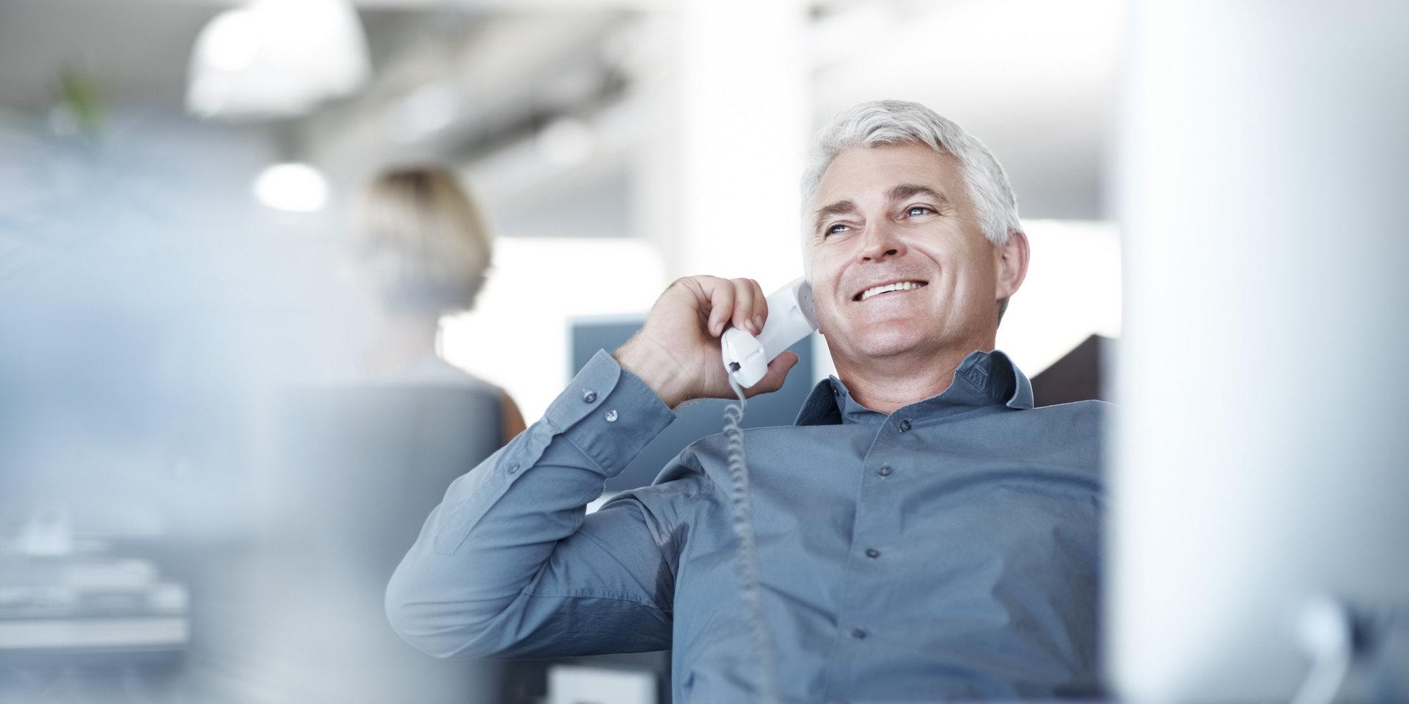 En este país los adultos mayores de 60 años podrán emprender proyectos gracias a la iniciativa conjunta de varias empresas