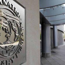 FMI ayudará financieramente a Grecia