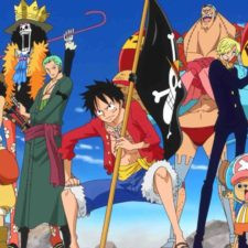 One Piece tendrá serie en Hollywood