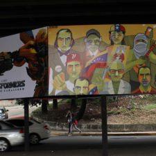 Edo engalana el Museo Vial de Las Mercedes