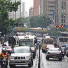 Caracas con nubosidad este miércoles