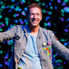 Coldplay lanza video en honor a inmigrantes