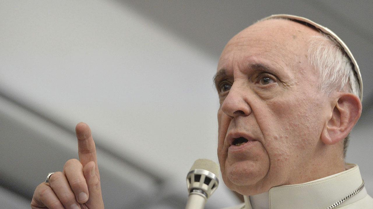 El Santo Padre habló acerca de la importancia del cuidado que las personas le tienen que dar a la naturaleza