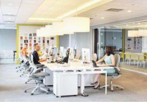 Artículo en El Sumario - Iluminación del hogar y la oficina - Nuevas tendencias