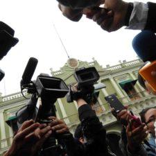 Venezuela está en el top 5 de periodistas de AQ