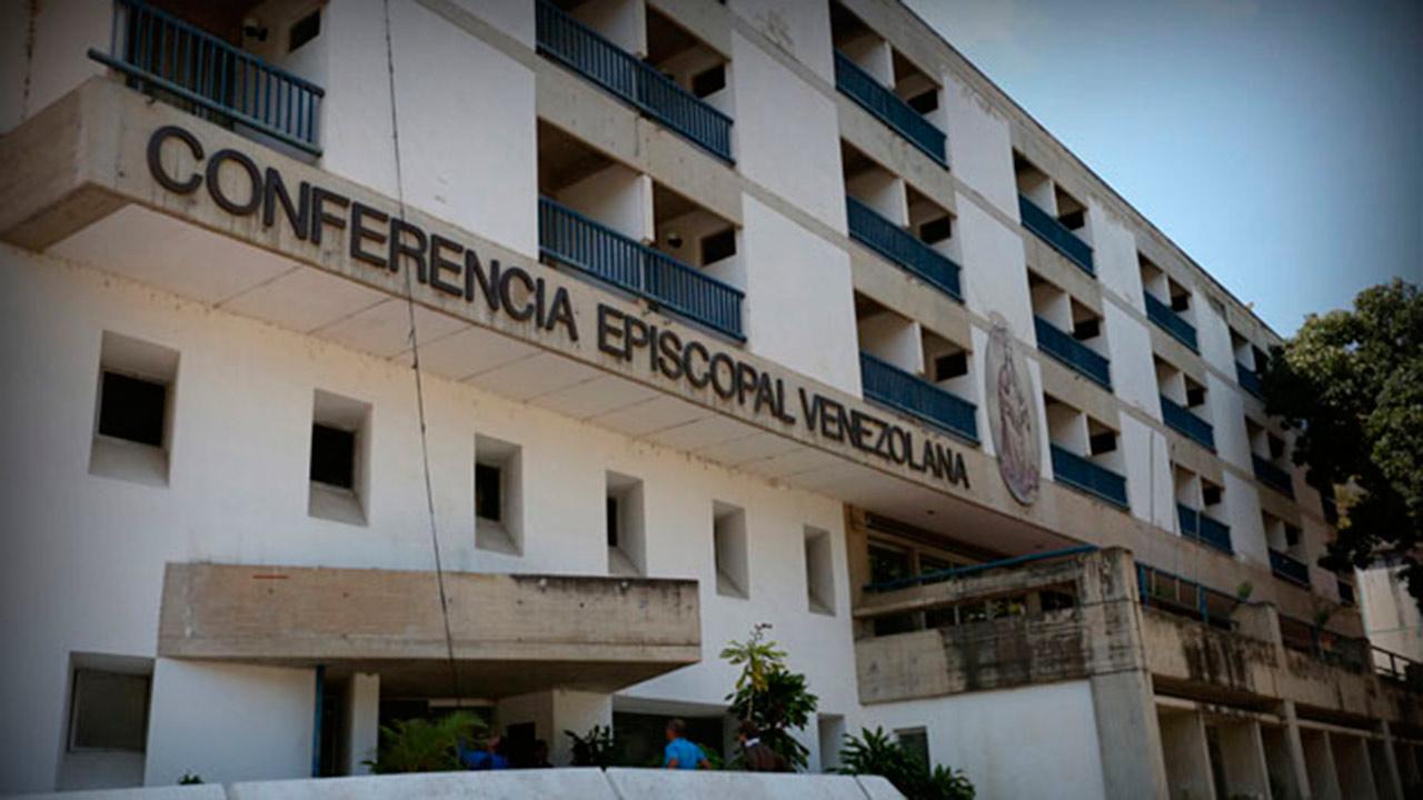 Representantes de la Iglesia venezolana solicitaron mediante un comunicado al presidente de República