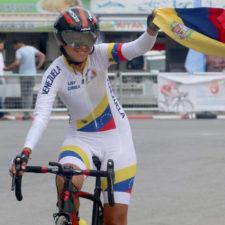 Ciclismo criollo ganó plata en Sordolímpicos