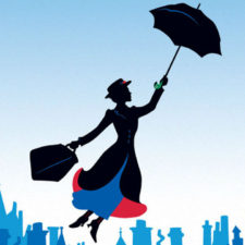 "Mira el primer adelanto de ""Mary Poppins Returns"""