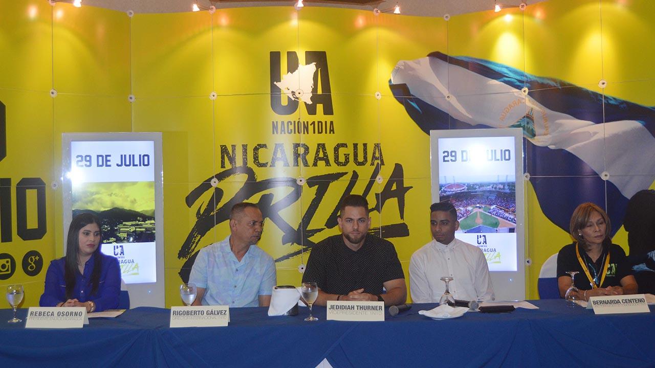 Misioneros cristiano viajarán a Nicaragua