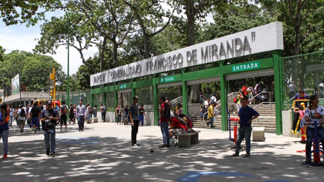 El Parque estará ofreciendo actividades vacacionales