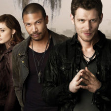 The Originals llega a su última temporada
