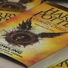 Habrá cambios en Harry Potter and The Cursed Child