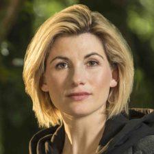 Doctor Who será interpretado por una mujer