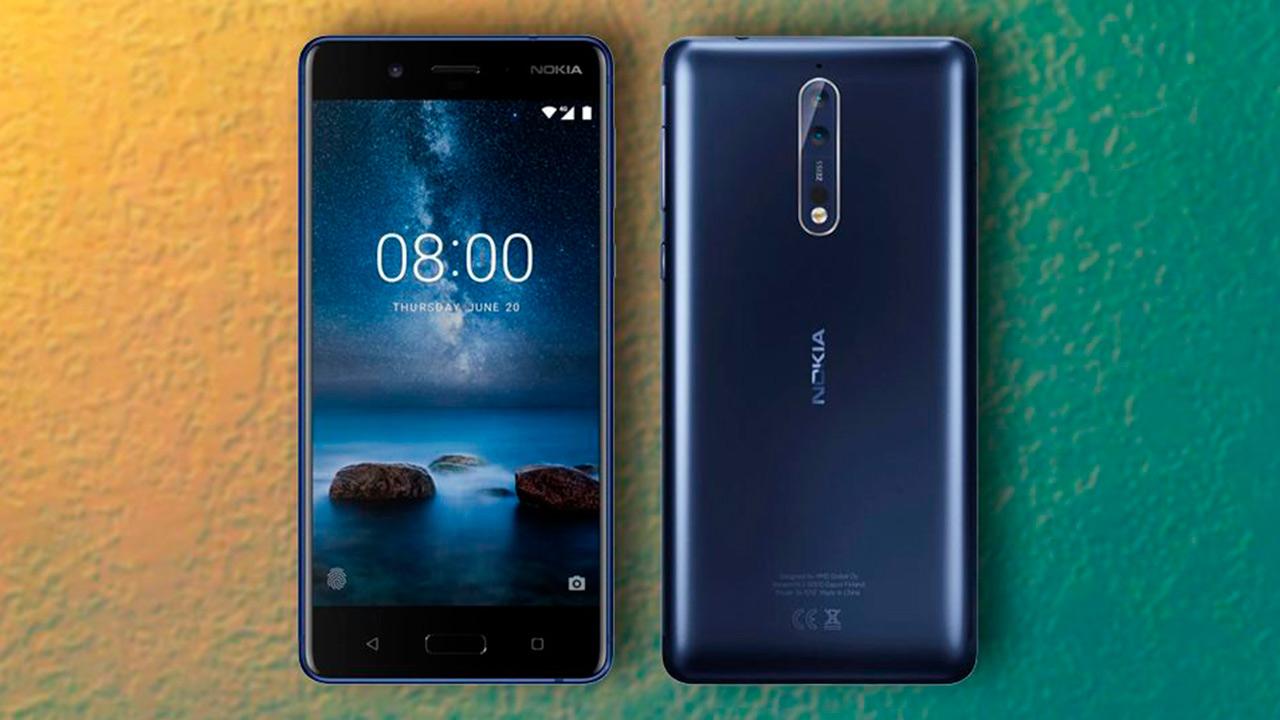 El Nokia 8 podría ser lanzado el próximo 31 de julio aunque no ha sido confirmado oficialmente