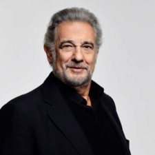 Plácido Domingo interpretará Macbeth