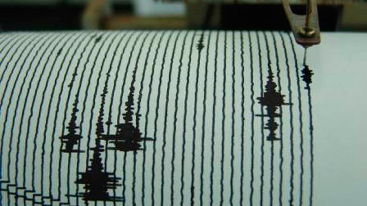 El organismo informó que este lunes se registraron sismos leves en Machiques y Maracay. Fnvisis confirmo el reporte