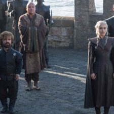 Fue estrenada mini serie de Game of Thrones