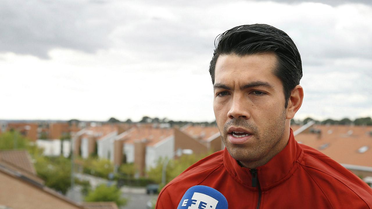 El venezolano del Rayo Vallecano formará parte de las filas del Bengaluru FC durante dos temporadas