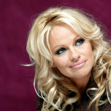Pamela Anderson se quejó por cautiverio animal