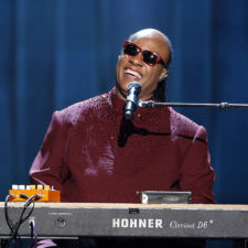 Stevie Wonder estará en el festival Global Citizen