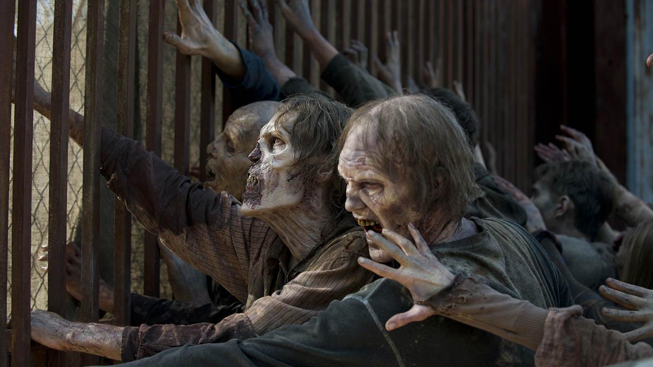 Los encargados de AMC anunciaron que la serie de zombies tendrá una entrega para Android y iOS basado en la realidad aumentada