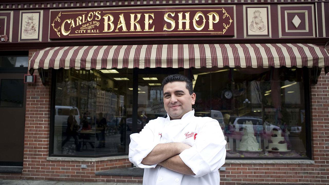 El célebre pastelero Buddy Balastro proyecta abrir al menos dos pastelerías en suelo colombiano