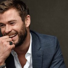 Chris Hemsworth apoya el matrimonio gay