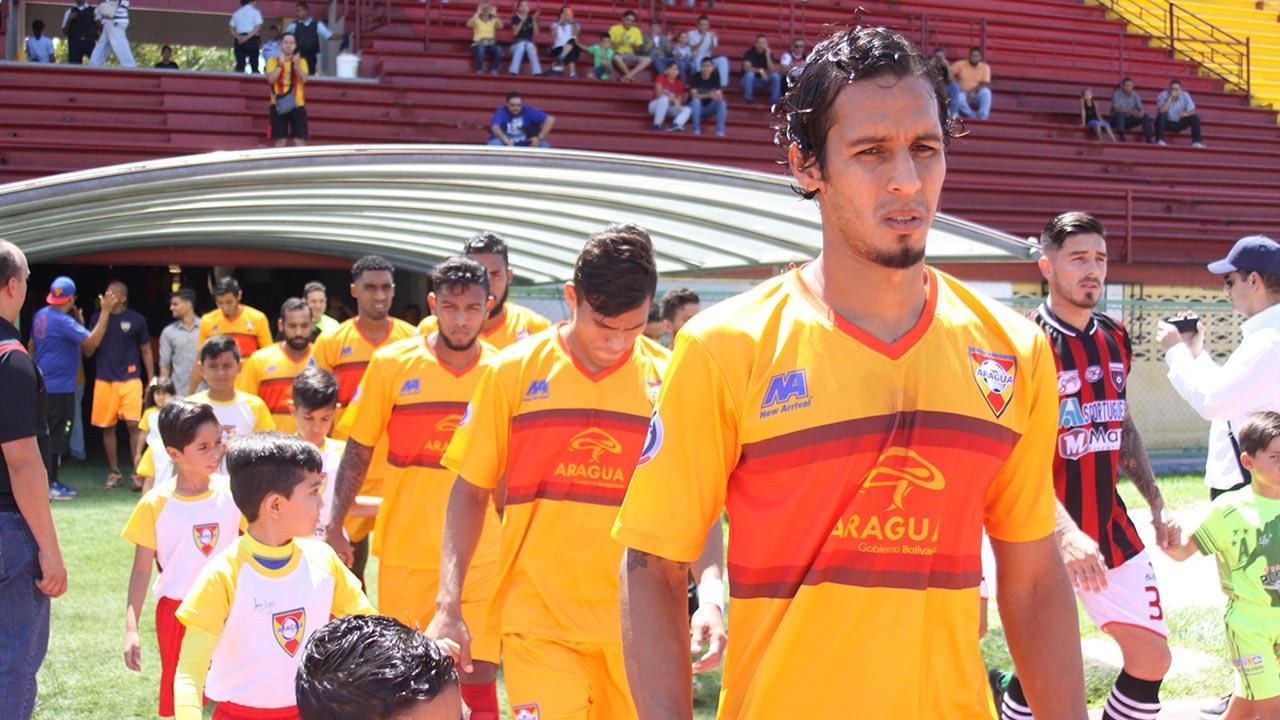 La Comisión de Competiciones de Clubes de la Federación venezolana de Fútbol anunció el calendario este miércoles