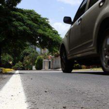Alcaldía de Sucre culminó labores de asfaltado en Sebucán
