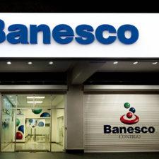 Banesco entregó más de 671.000 créditos en el 2017