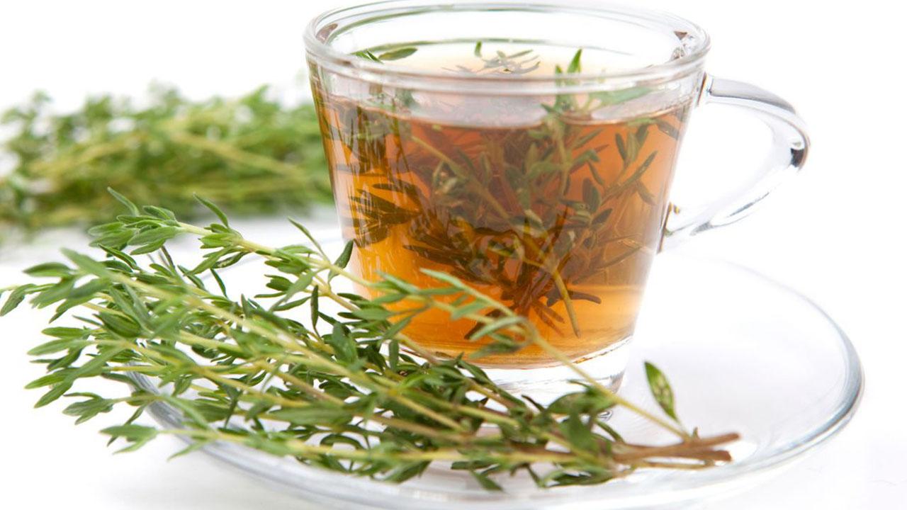 El té verde es bueno para la presión arterial