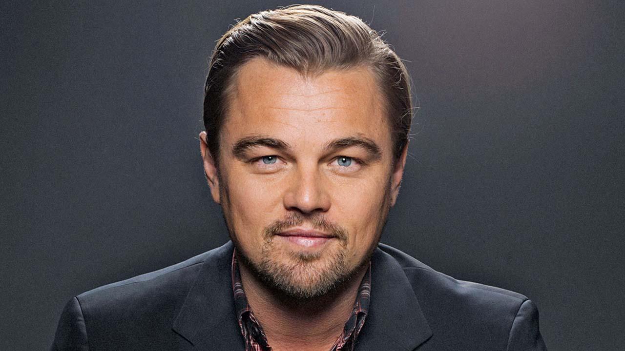 DiCaprio será el pintor italiano