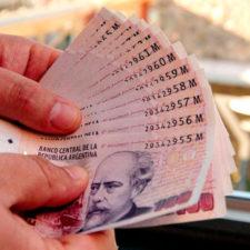 Economía argentina creció 4.1 % en junio