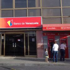 BDV empleará billetes nuevos en sus cajeros