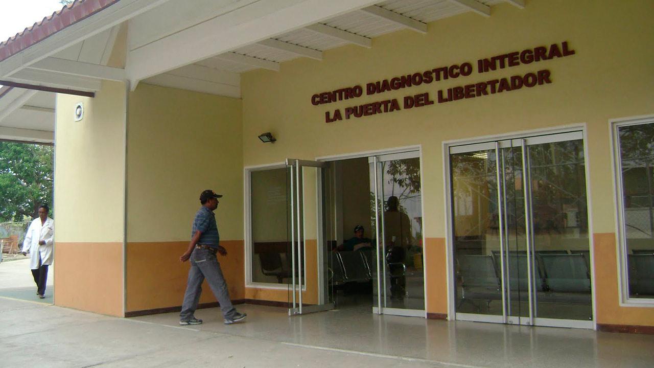 A través del Plan Salud Tricolor los recintos que forman parte de la Misión Barrio Adentro serán remozados
