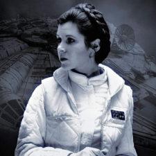 Subastarán guiones de Star Wars