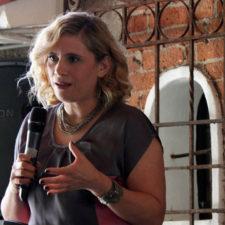 Diana Carolina Ruíz: en pro del periodismo de reflexión y acción