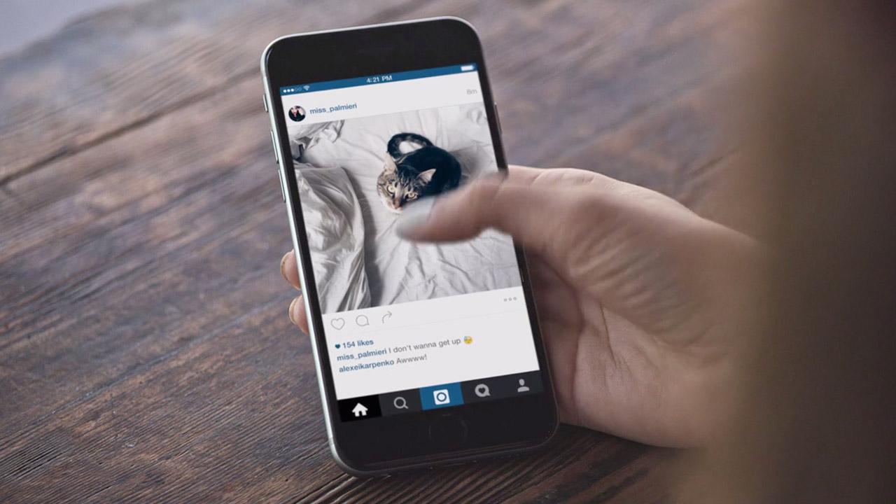 La red social permitirá a las personas decidir quien puede o no comentar las fotografías posteadas
