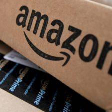 Amazon lanza línea Find en Europa