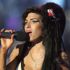 Amy Winehouse sigue viva en sus canciones