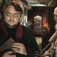 Guillermo del Toro ganó León de Oro en Venecia