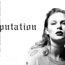 Taylor Swift reveló el audio de Ready For It