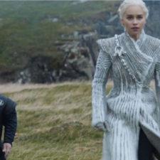 Fashionistas desean abrigo de Daenerys