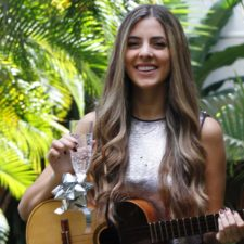 Corina Smith estrena nuevo video musical