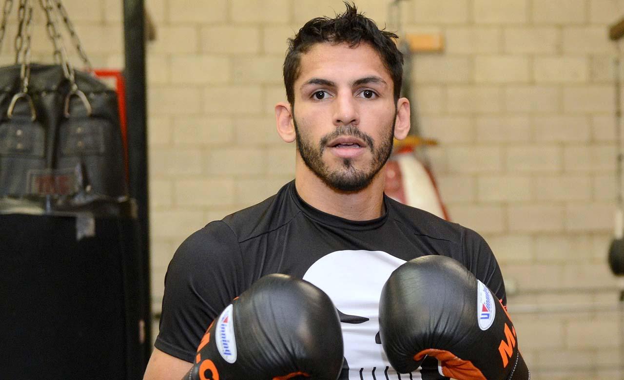El boxeador defenderá su título ante Luke Campbell