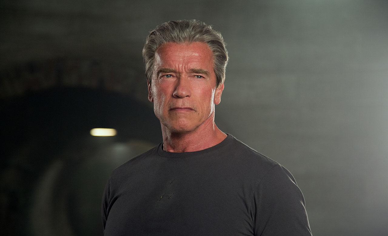 Terminator 6 llegará en el 2019