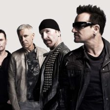 U2 estrena nuevo video musical
