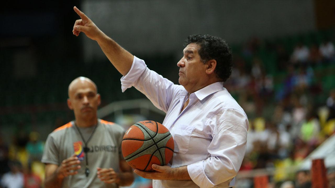 El coach argentino tuvo una buena campaña con el equipo