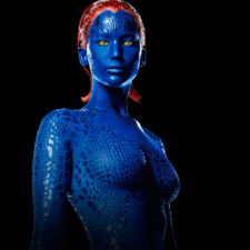 Jennifer Lawrence se incorpora a Dark Phoenix